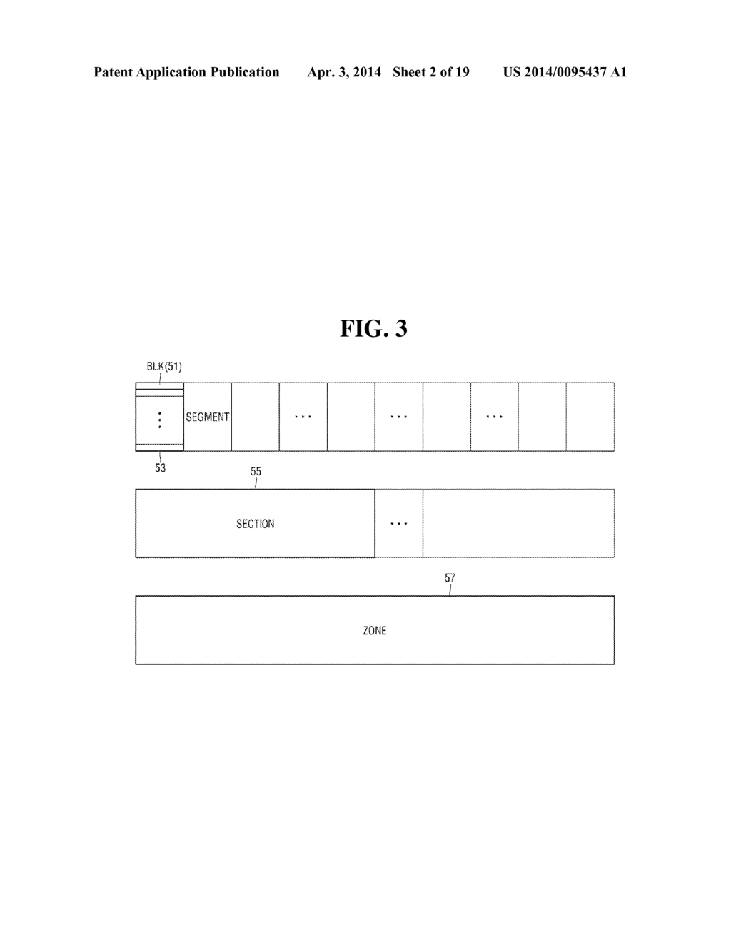COMPUTING SYSTEM AND RELATED DATA MANAGEMENT METHOD THEREOF - diagram, schematic, and image 03