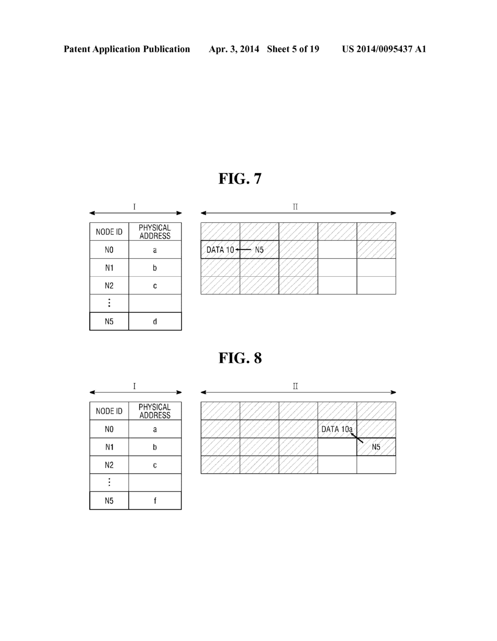 COMPUTING SYSTEM AND RELATED DATA MANAGEMENT METHOD THEREOF - diagram, schematic, and image 06