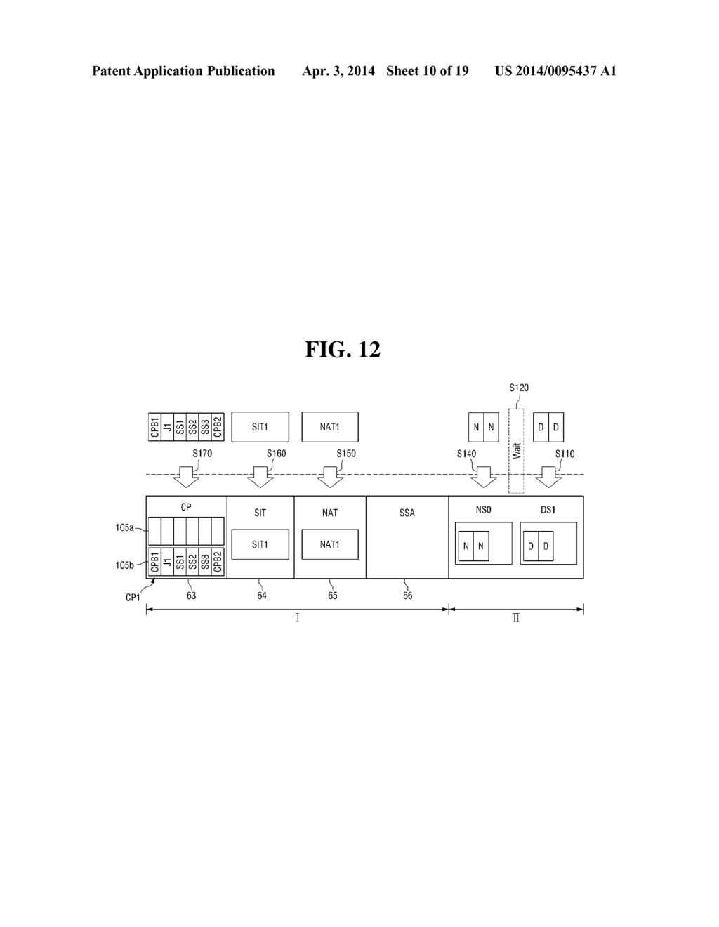 COMPUTING SYSTEM AND RELATED DATA MANAGEMENT METHOD THEREOF - diagram, schematic, and image 11