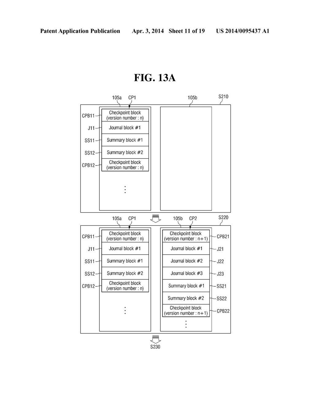 COMPUTING SYSTEM AND RELATED DATA MANAGEMENT METHOD THEREOF - diagram, schematic, and image 12