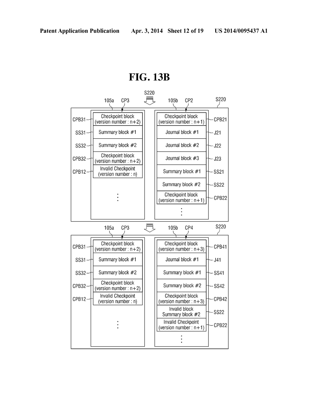 COMPUTING SYSTEM AND RELATED DATA MANAGEMENT METHOD THEREOF - diagram, schematic, and image 13