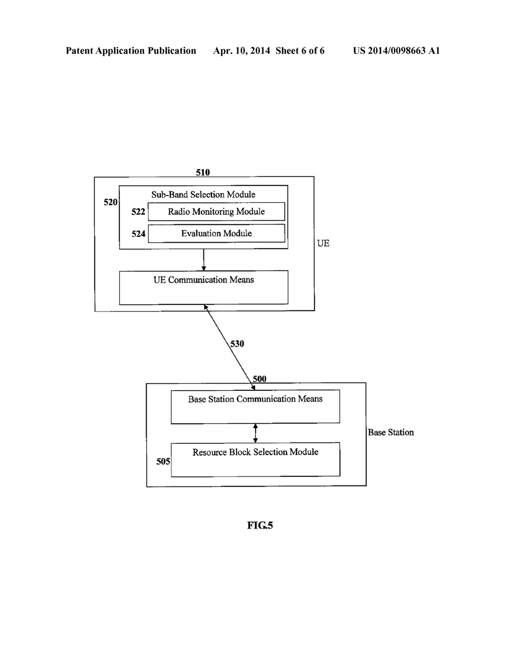 Method and system for radio resource allocation diagram method and system for radio resource allocation diagram schematic and image 07 pooptronica