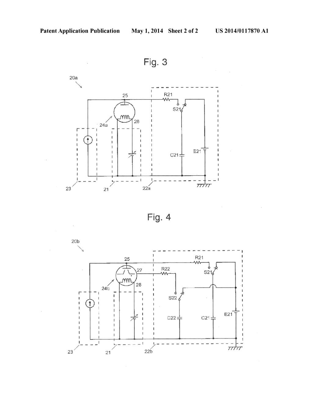 Deuterium Lamp Power Supply Circuit Diagram Schematic And Image 03