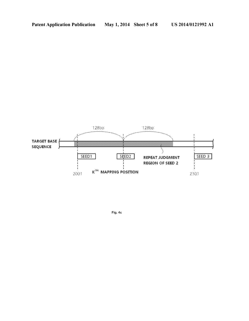 SYSTEM AND METHOD FOR ALIGNING GENOME SEQUENCE - diagram, schematic, and image 06