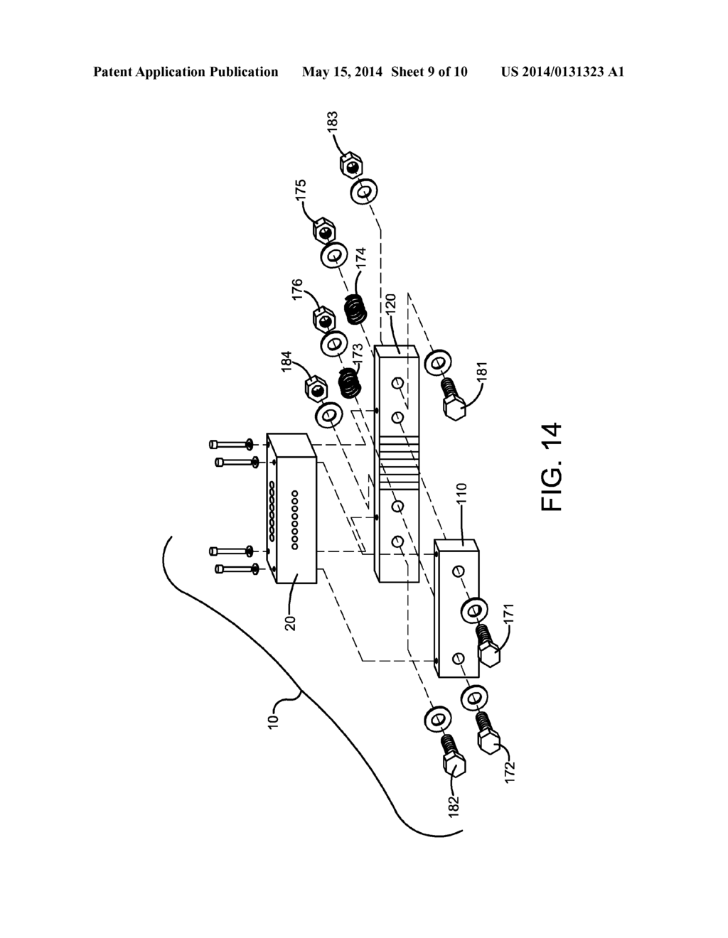 Head Assembly For Multi Wire Submerged Arc Welding Saw Diagram Schematic And Image 10
