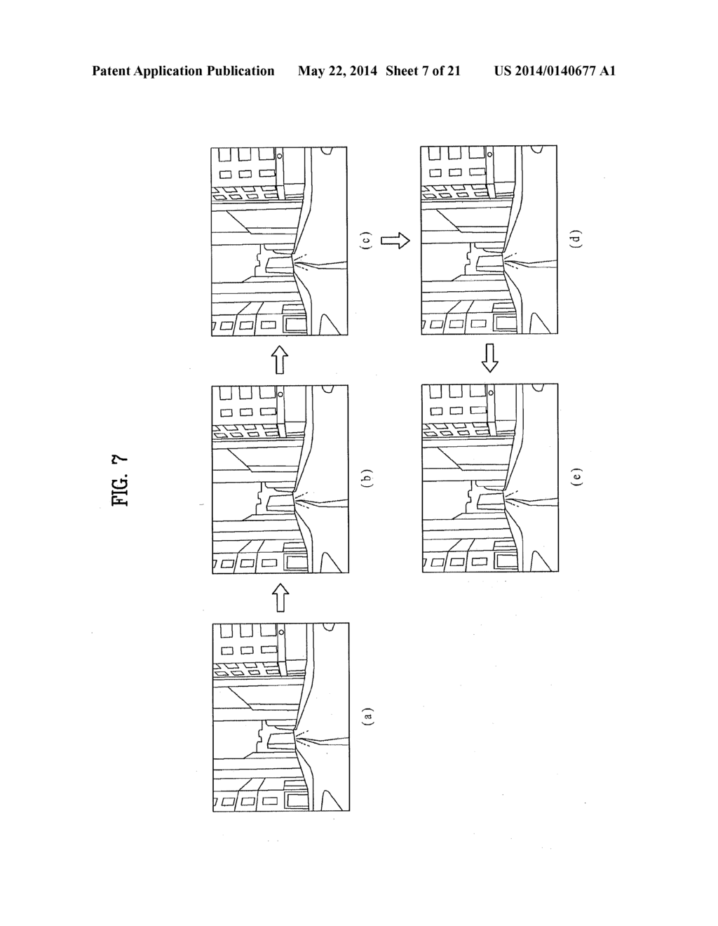 Video Display Devices Video Display Device And