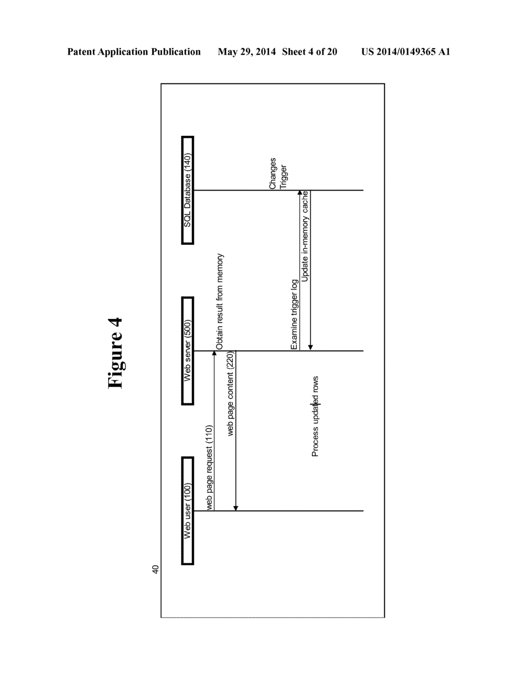 Method and Apparatus for Handling Digital Objects in a Communication     Network - diagram, schematic, and image 05
