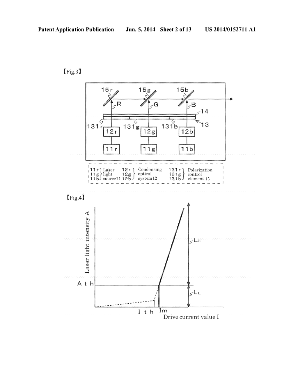 HEAD-UP DISPLAY DEVICE - diagram, schematic, and image 03