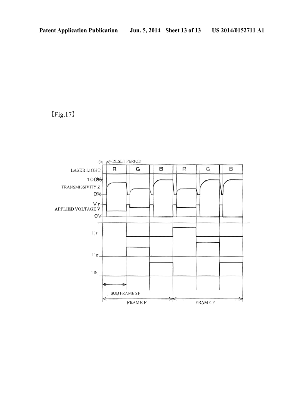 HEAD-UP DISPLAY DEVICE - diagram, schematic, and image 14