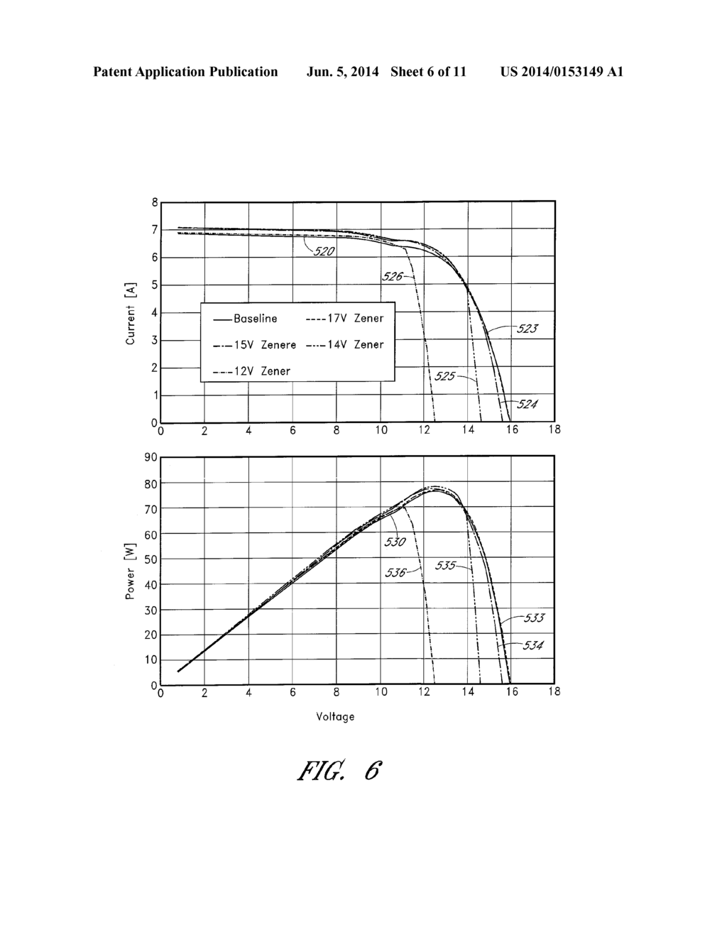 CIRCUITS AND METHODS FOR LIMITING OPEN CIRCUIT VOLTAGE OF ...