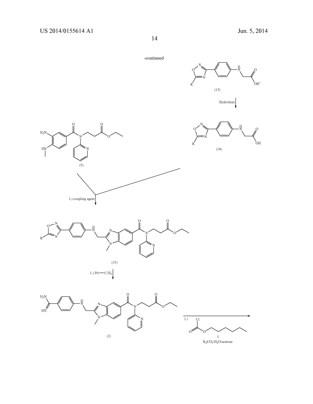PHARMACEUTICAL INTERMEDIATES AND PROCESS FOR THE PREPARATION THEREOF - diagram, schematic, and image 15