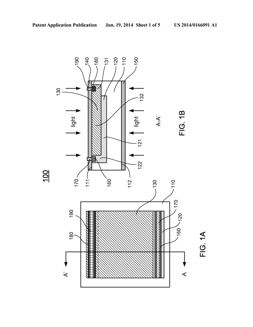 PHOTOVOLTAIC DEVICE WITH DOUBLE-JUNCTION - diagram, schematic, and image 02