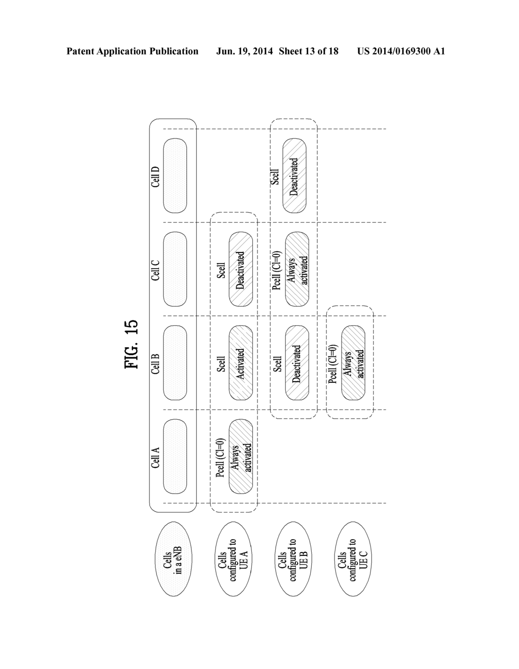 METHOD AND APPARATUS FOR TRANSMITTING AND RECEIVING CHANNEL STATUS     INFORMATION (CSI) FOR SUPPORTING 256QAM IN WIRELESS ACCESS SYSTEM - diagram, schematic, and image 14