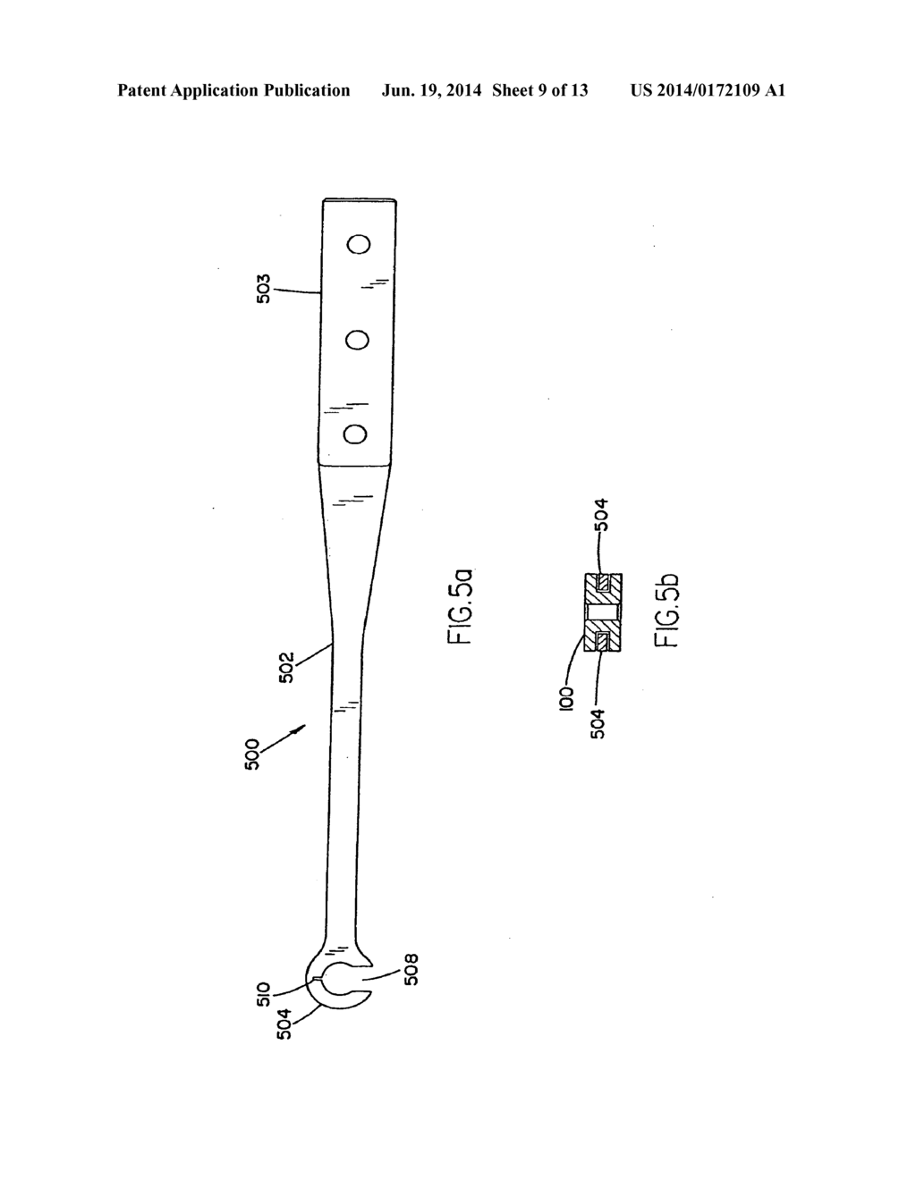 Instruments For Reorienting Vertebral Bones For The Treatment Of