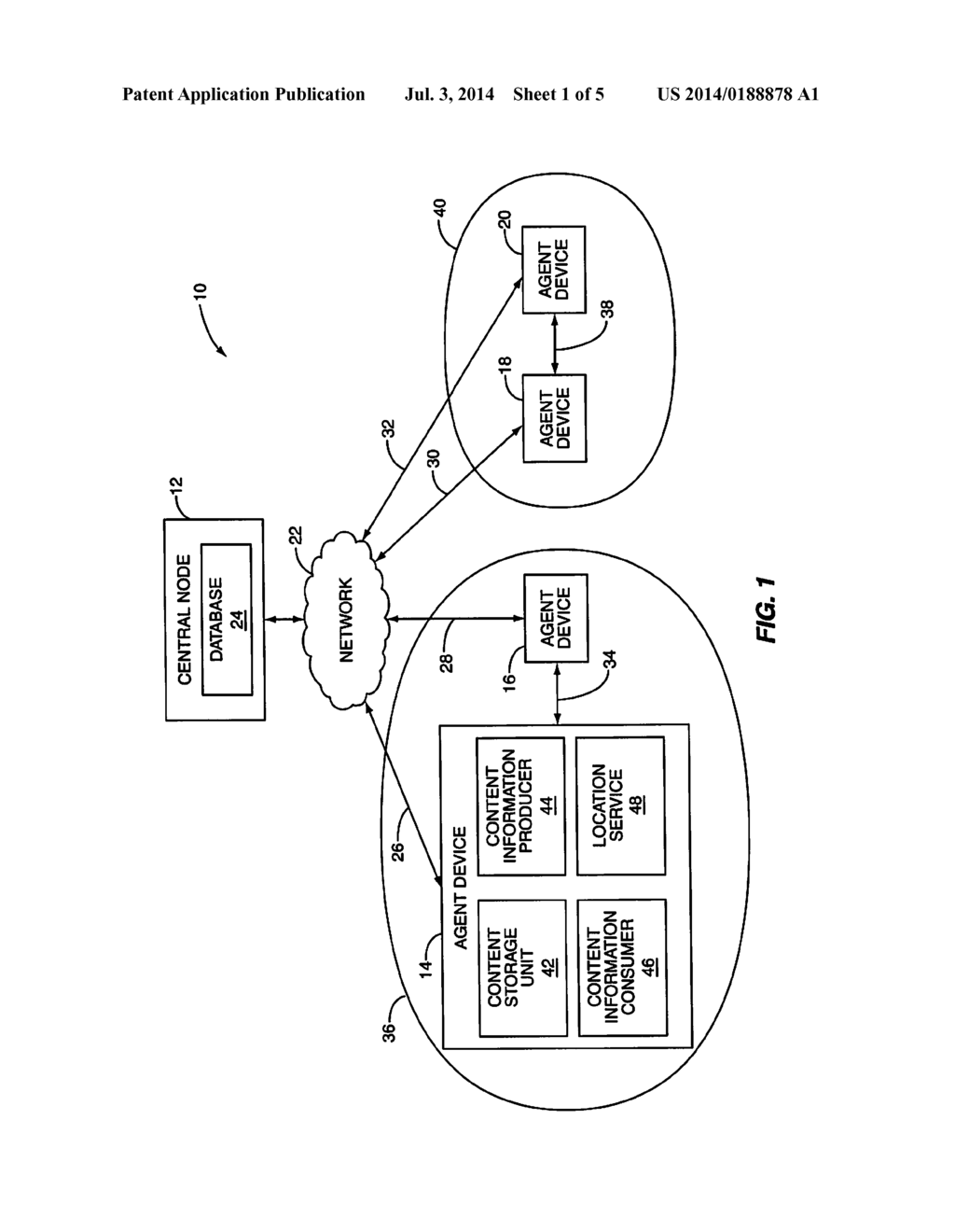 SYSTEM AND METHOD FOR ACCESSING AND MANAGING MOBILE DEVICE METADATA - diagram, schematic, and image 02