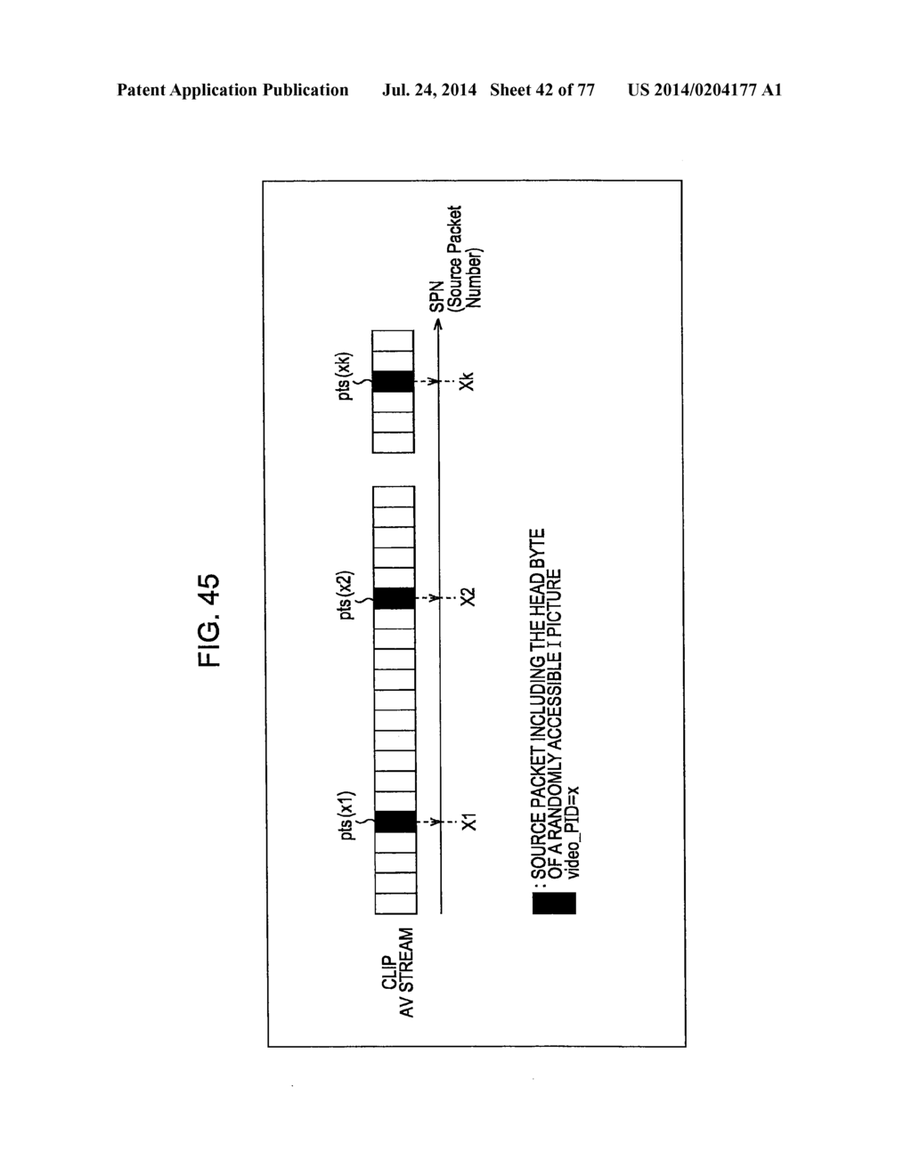 INFORMATION PROCESSING DEVICE, INFORMATION PROCESSING METHOD, PLAYBACK     DEVICE, PLAYBACK METHOD, AND RECORDING MEDIUM - diagram, schematic, and image 43