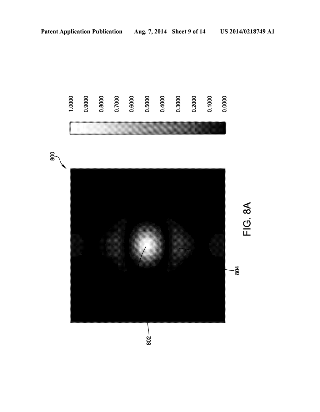 SPARSE APERTURE OPTICAL ALIGNMENT AND RELATED METHODS - diagram, schematic, and image 10