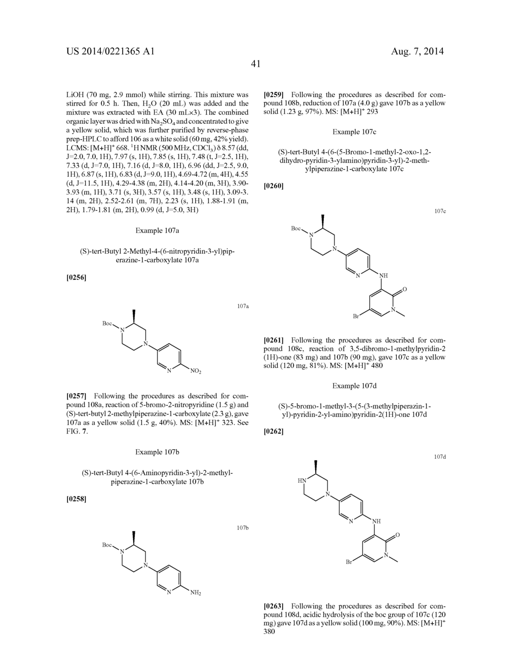ALKYLATED PIPERAZINE COMPOUNDS - diagram, schematic, and image 53