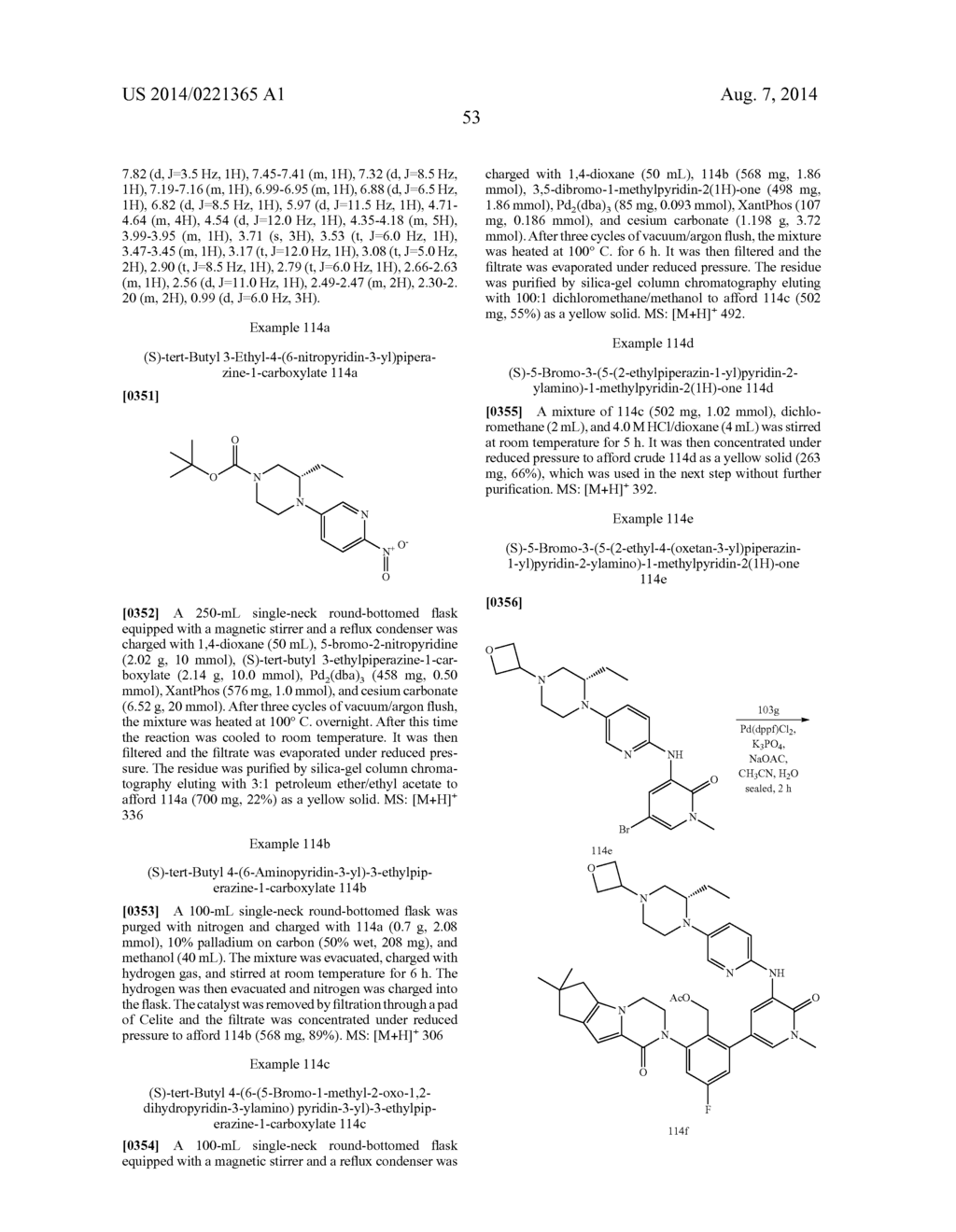 ALKYLATED PIPERAZINE COMPOUNDS - diagram, schematic, and image 65