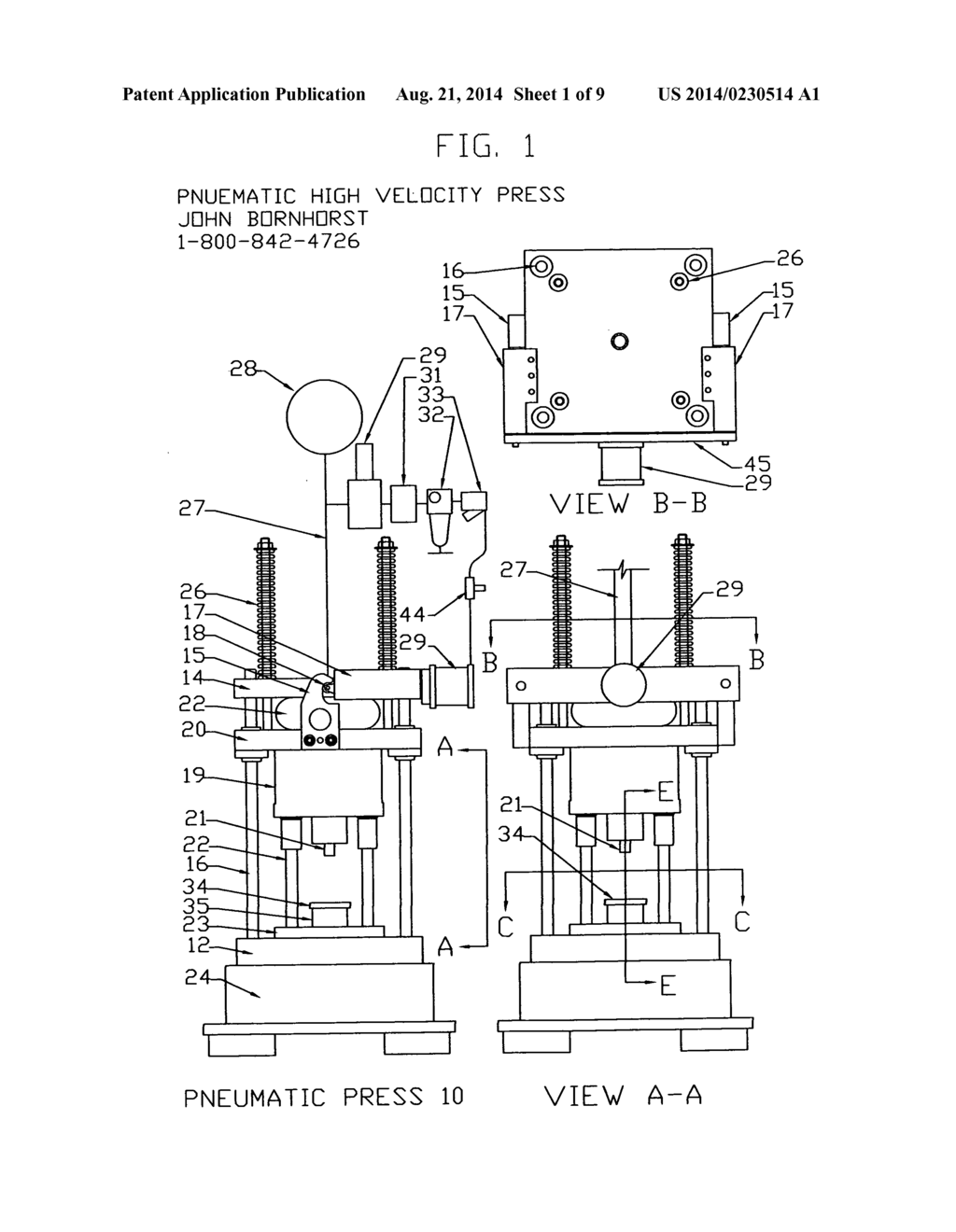 pneumatic press diagram   23 wiring diagram images