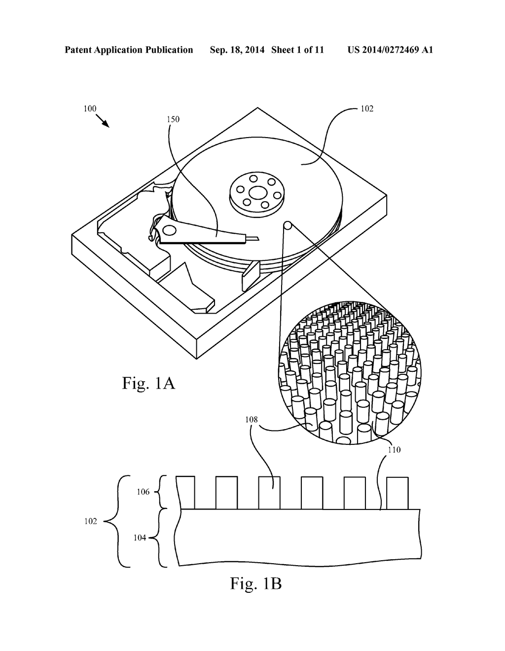 ANNEALING TREATMENT FOR ION-IMPLANTED PATTERNED MEDIA - diagram, schematic, and image 02