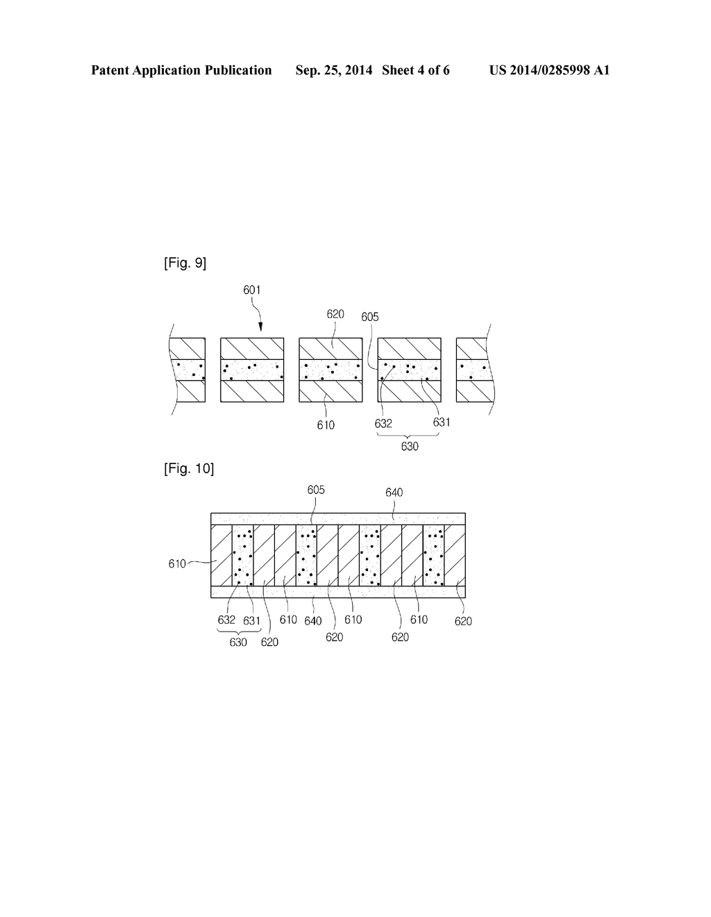 OPTICAL MEMBER, DISPLAY DEVICE HAVING THE SAME AND METHOD OF FABRICATING     THE SAME - diagram, schematic, and image 05