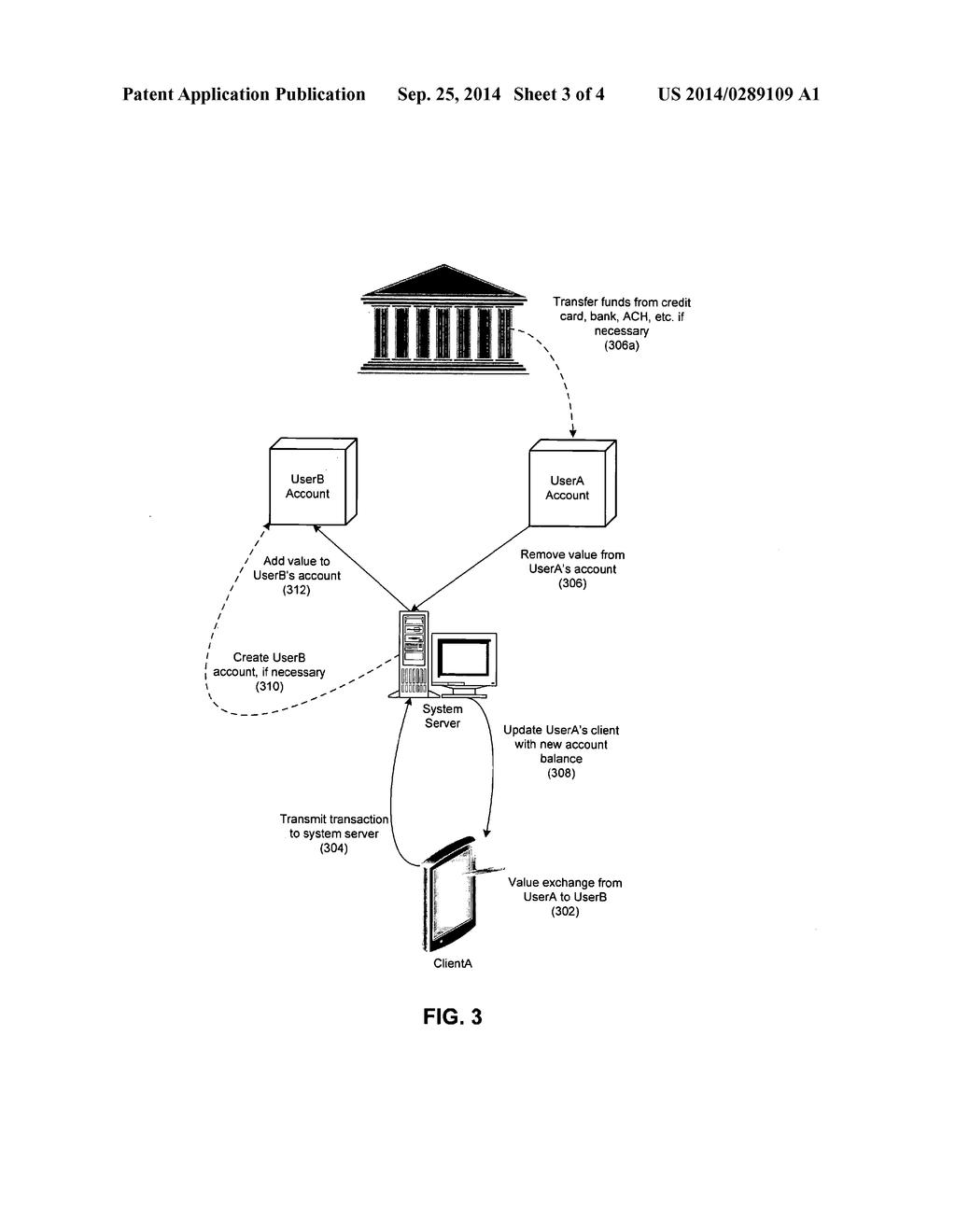 Using biometrics with a digital wallet diagram schematic and using biometrics with a digital wallet diagram schematic and image 04 ccuart Gallery