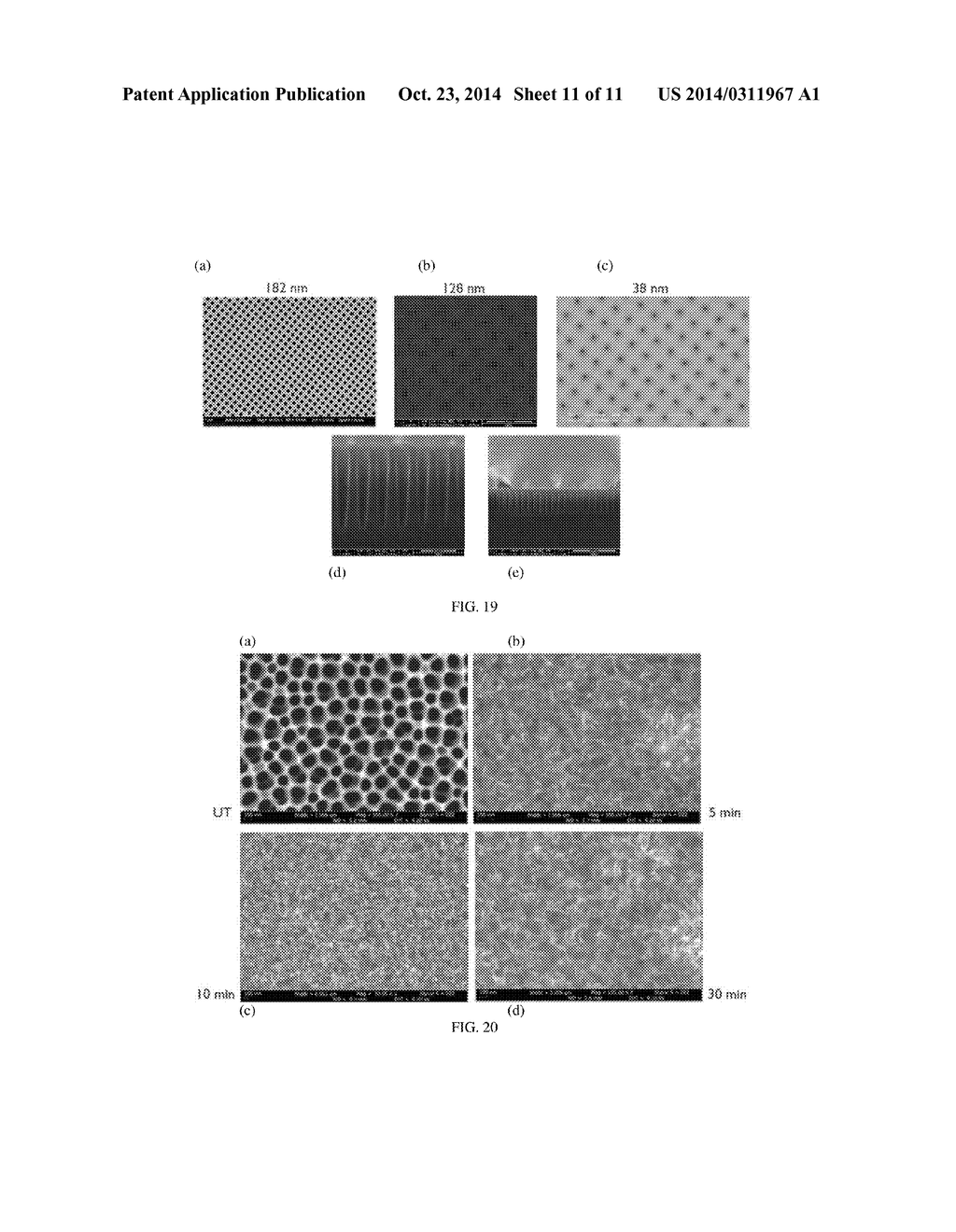Porous Materials And Methods Including Nanoporous For Water Filtration Diagram Schematic Image 12