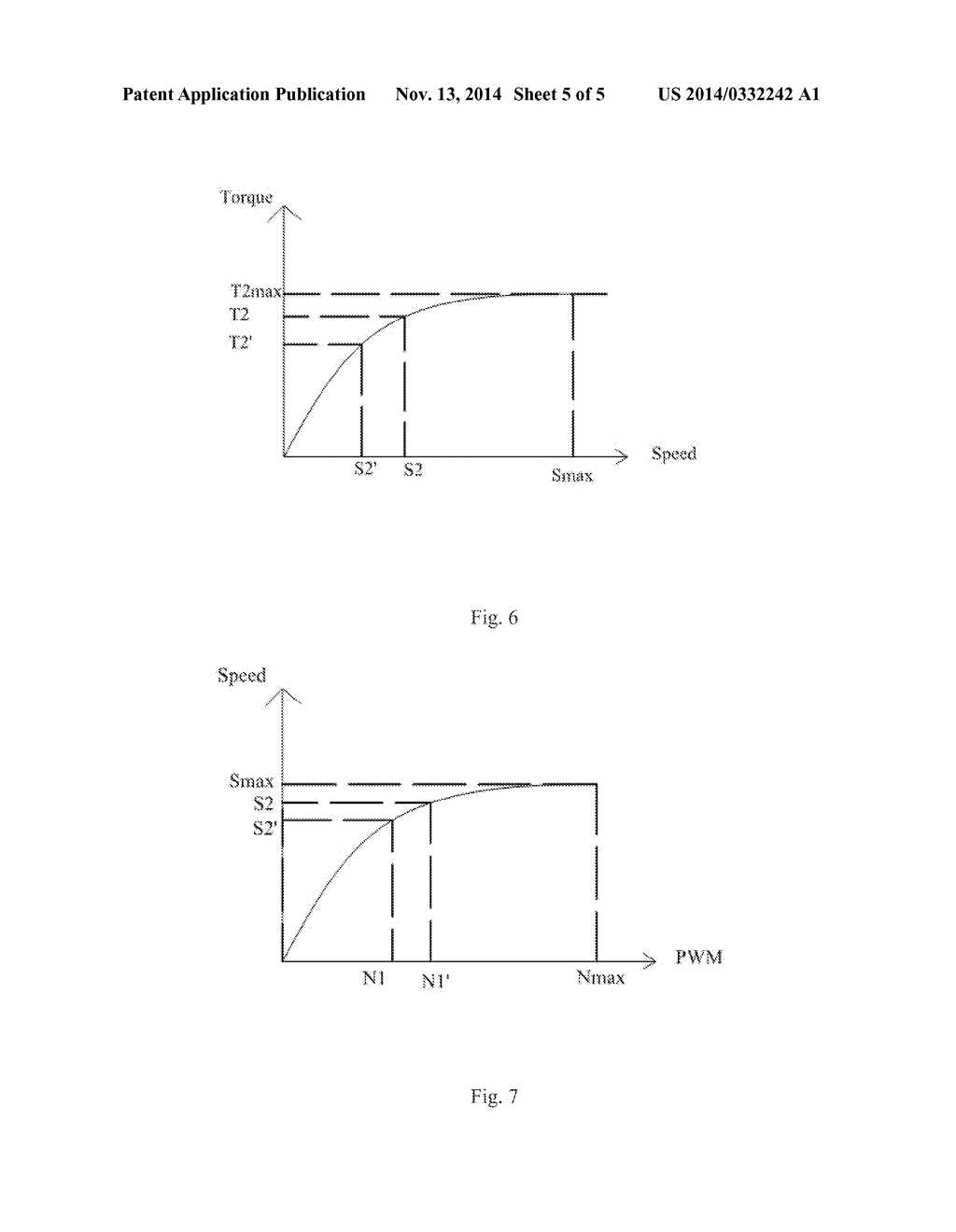 METHOD FOR CONTROLLING TORQUE OUTPUT OF DC ELECTRIC TOOL - diagram, schematic, and image 06
