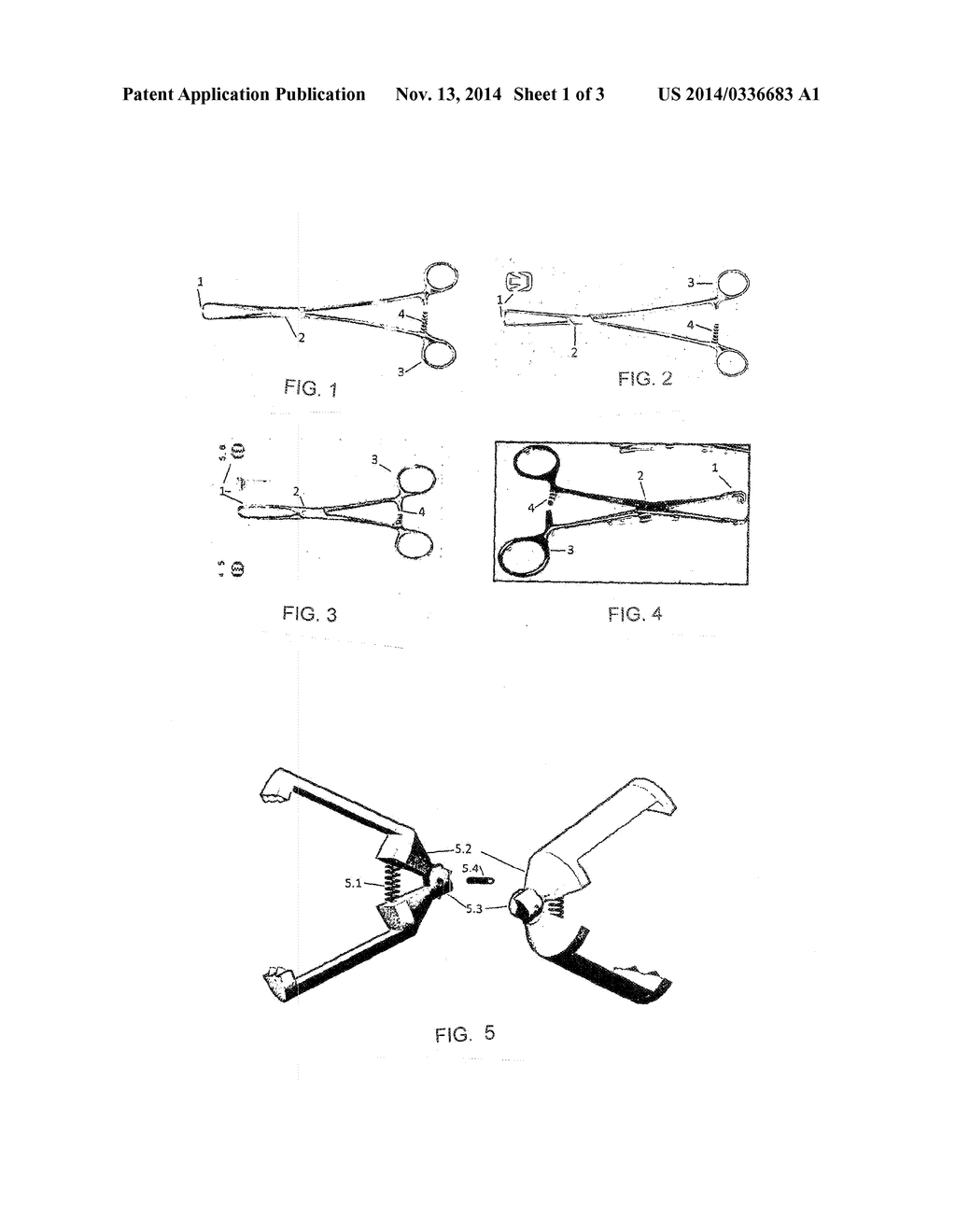 Hermetic occlusion surgical clamp for the cervix in cases of hermetic occlusion surgical clamp for the cervix in cases of placenta previa diagram schematic and image 02 pooptronica Choice Image