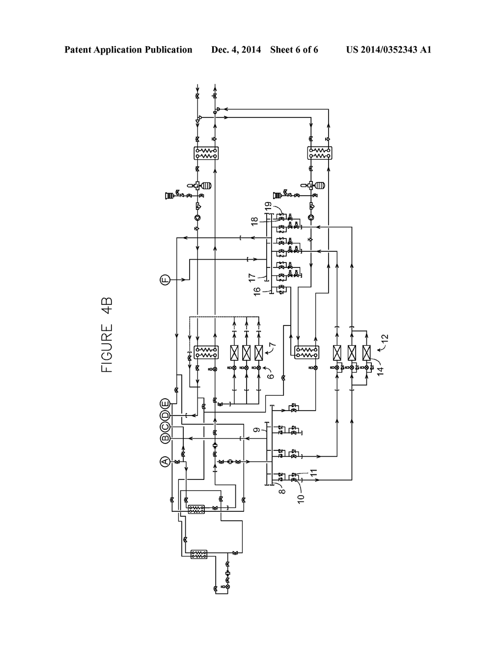 CO2 REFRIGERATION SYSTEM WITH HOT GAS DEFROST - diagram ... on refrigeration flow diagram, refrigeration wiring schematics, refrigeration system schematic, refrigeration piping diagram, refrigeration schematic symbols, basic refrigeration cooler diagram, refrigeration block diagram, refrigeration wiring diagram, refrigeration cycle diagram, refrigeration system diagram, simple refrigeration diagram, refrigeration flow chart, refrigerator diagram, refrigeration component diagram, basic refrigeration circuit diagram, refrigeration line diagram,