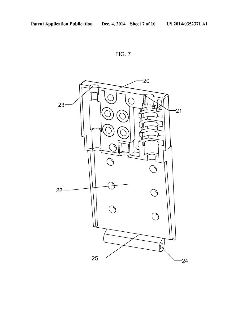 Combo Lock Box Diagram Automotive Wiring Combination Key With Anti Pick Mechanism Rh Patentsencyclopedia Com Home Security Push Button Locks