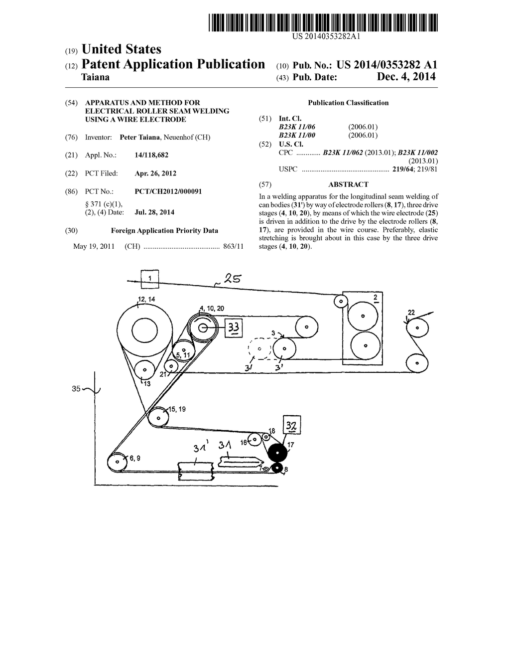 20140353282_01 apparatus and method for electrical roller seam welding using a nx58f5500ss electrode wire diagram at reclaimingppi.co