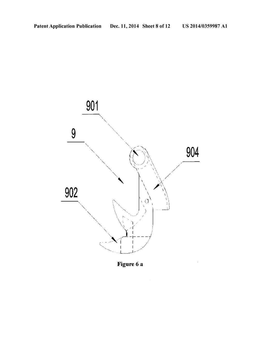 single cylinder single claw double card punching machine diagram rh patentsencyclopedia com  Donkey Kong Schematic