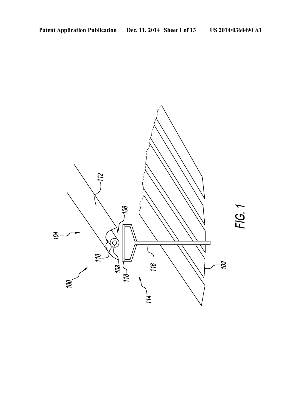 Receiver system for a fresnel solar plant diagram schematic receiver system for a fresnel solar plant diagram schematic and image 02 pooptronica Gallery