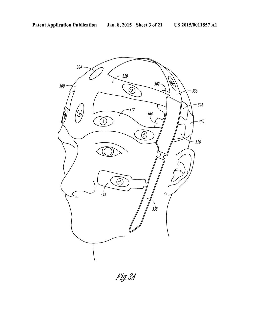 Shielded Multi Channel Eeg Headset Systems And Methods Diagram Schematic Image 04