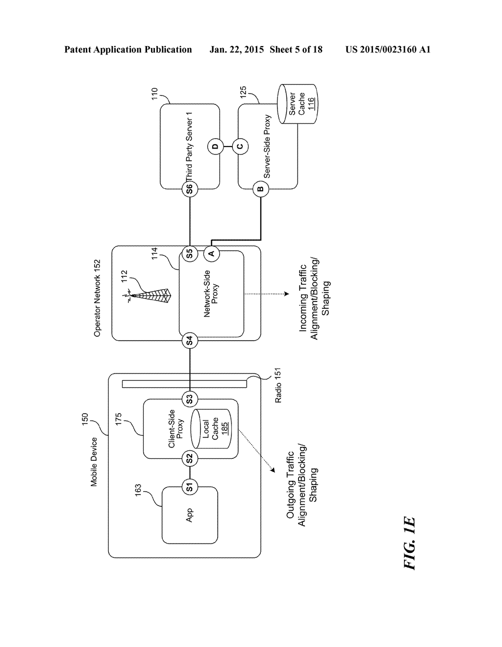 Good Mobile Traffic Diagram Electrical Wiring Diagrams Light Circuit Systems And Methods For Enhancing Management At A