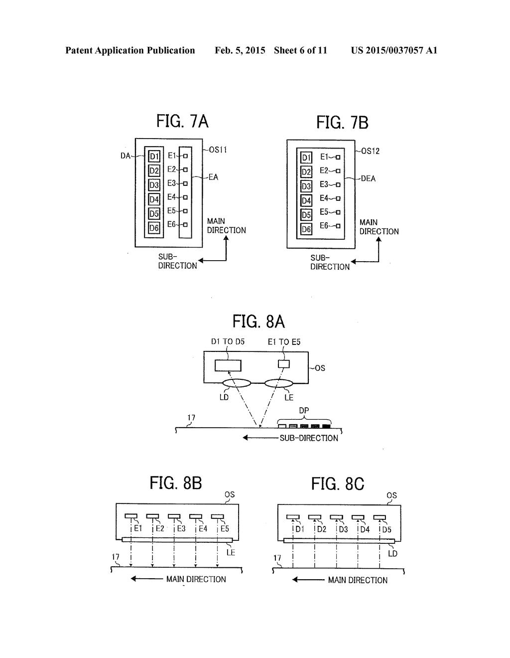 Optical Sensor Circuit