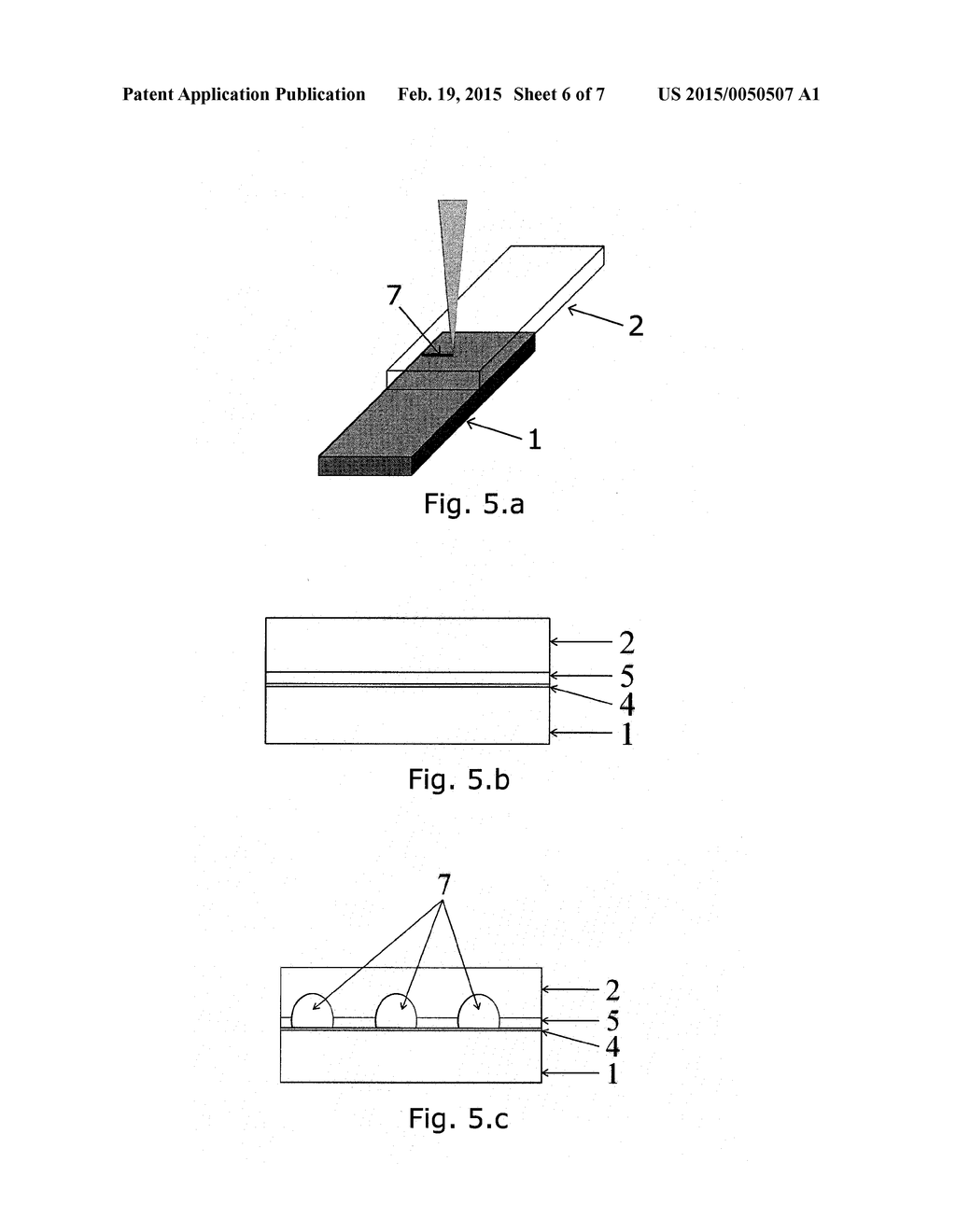 Joining Of Polymer And Surface Modified Metal By Laser Welding Diagram Schematic Image 07