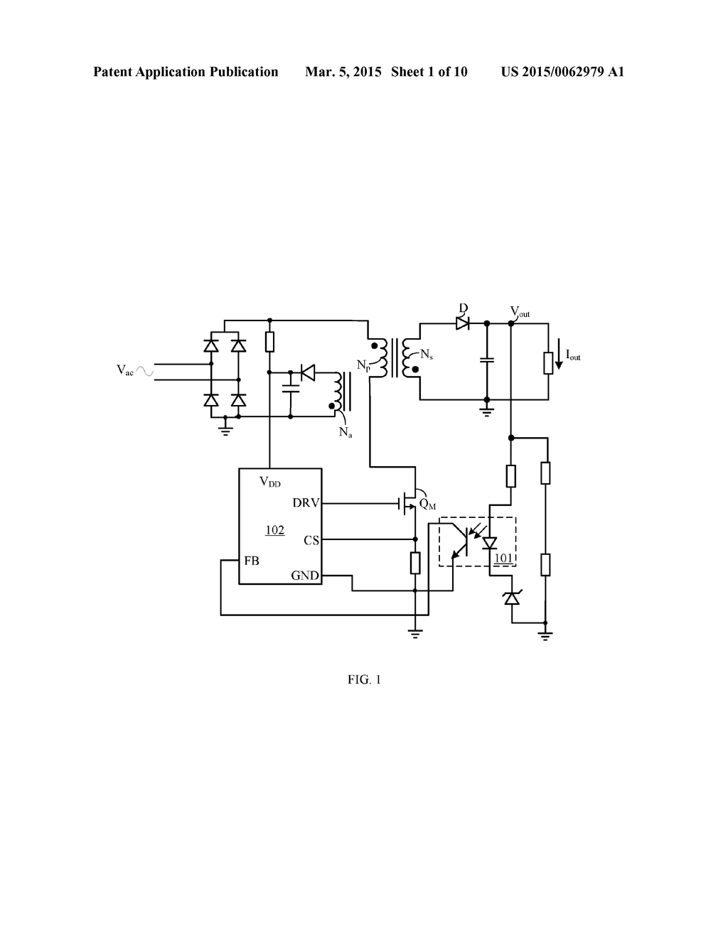 Constant Voltage Current Control Circuits And Methods With Circuit Improved Load Regulation Diagram Schematic Image 02