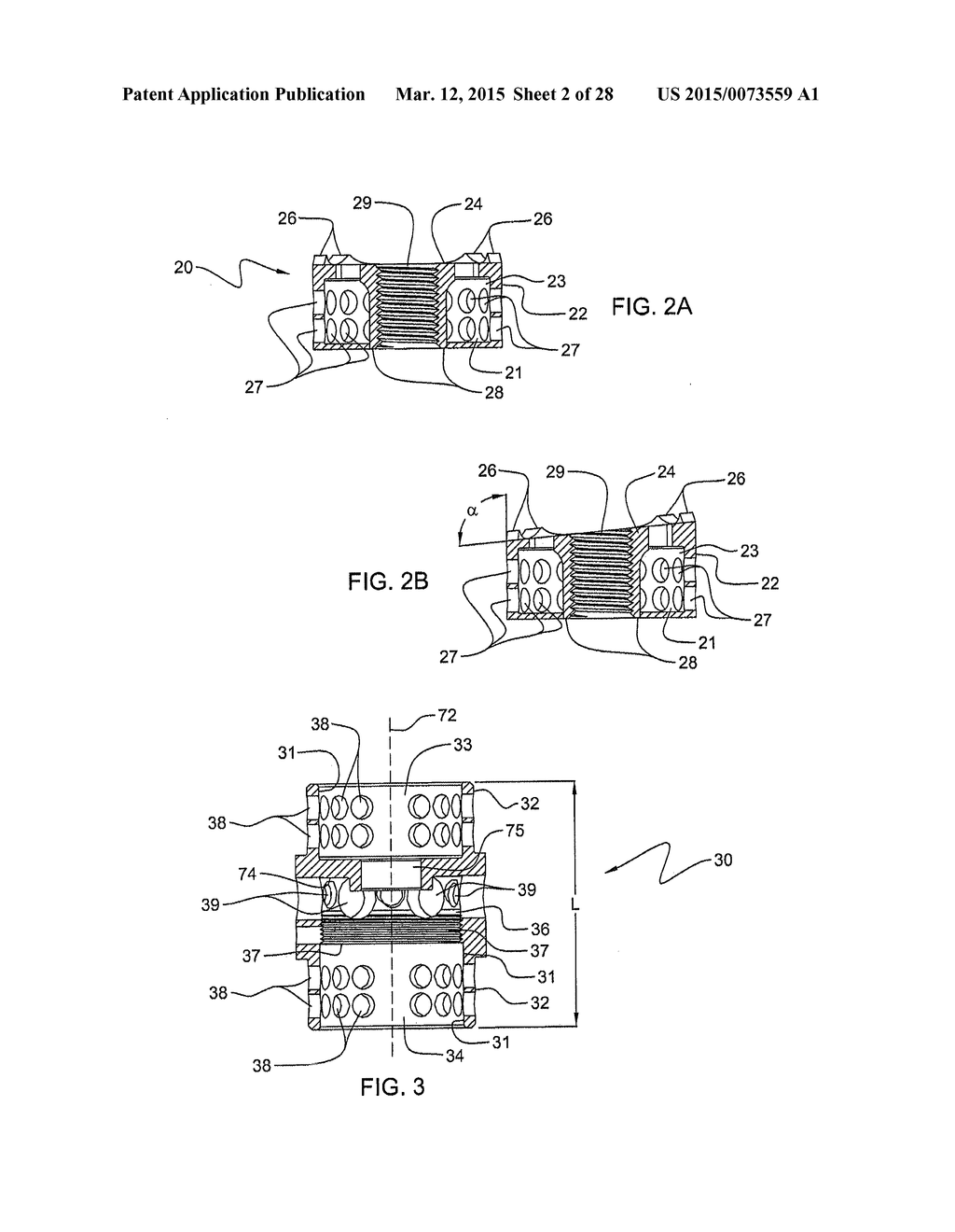 Vertebral body replacement device and method for use to maintain a vertebral body replacement device and method for use to maintain a space between two vertebral bodies within a spine diagram schematic and image 03 ccuart Choice Image