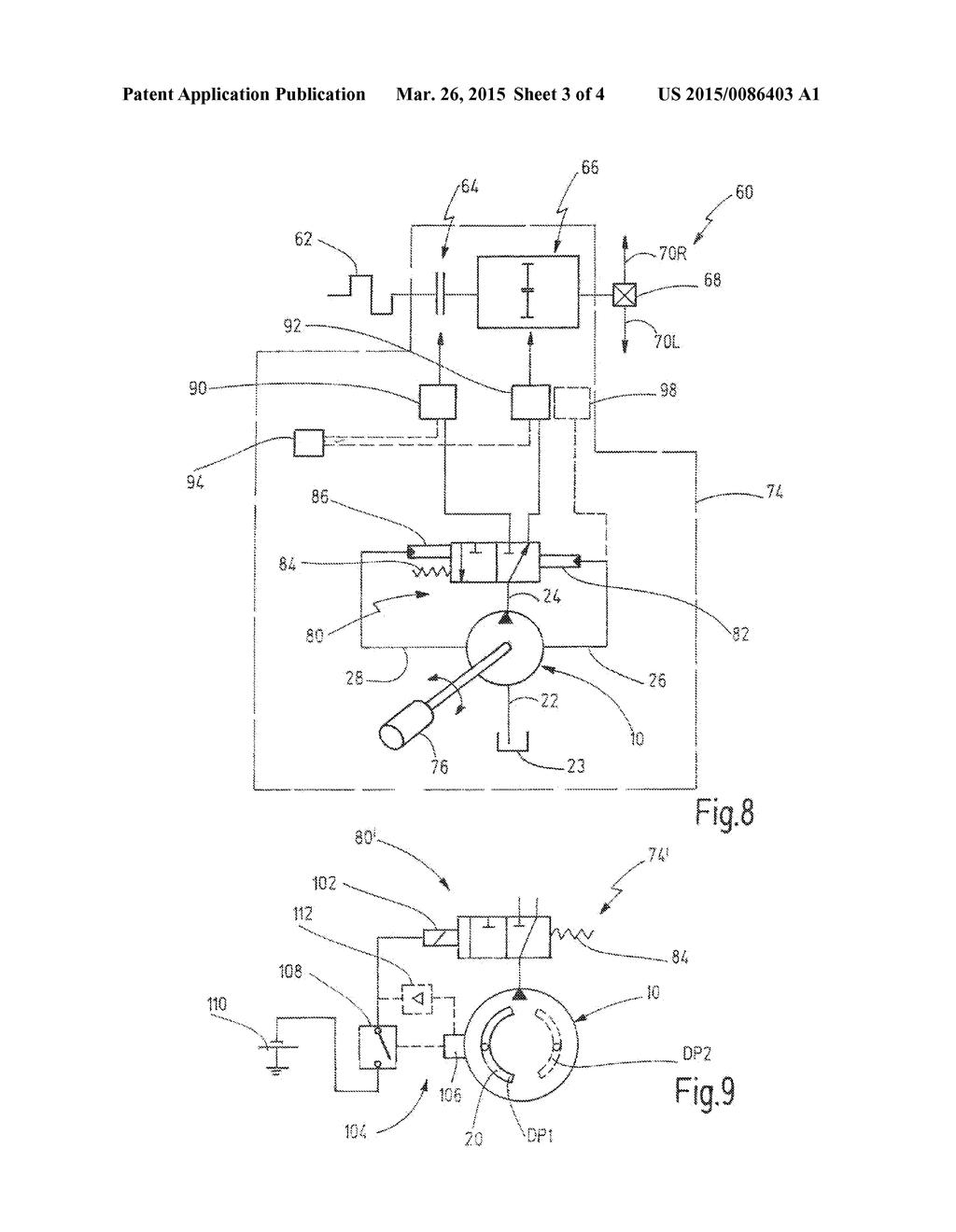 hydraulic gear pump schematic wiring library CS130 Alternator Wiring Diagram hydraulic gear pump schematic