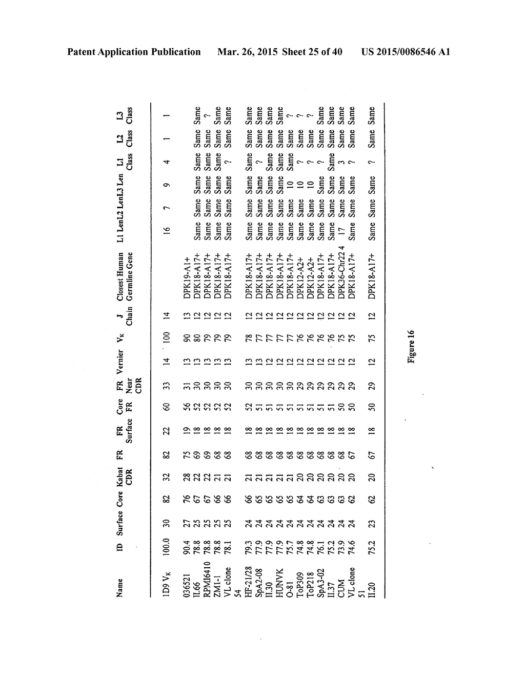 HUMANIZED ANTI-CCR2 ANTIBODIES AND METHODS OF USE THEREFOR - diagram, schematic, and image 26