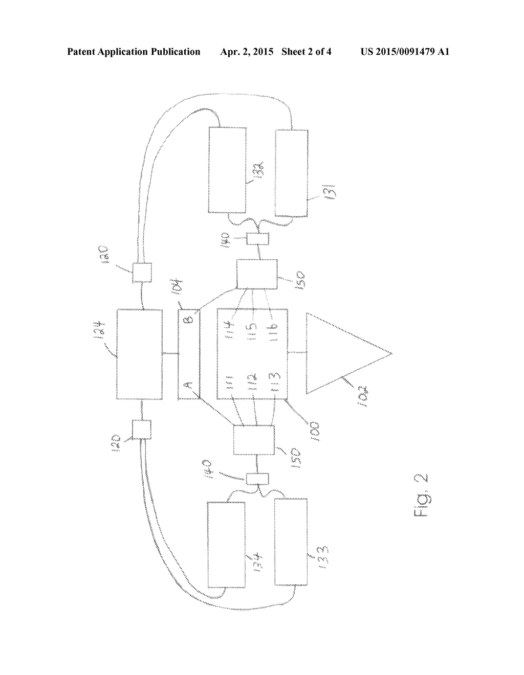 Electric Vehicle Propulsion System Using Magnetic Piston