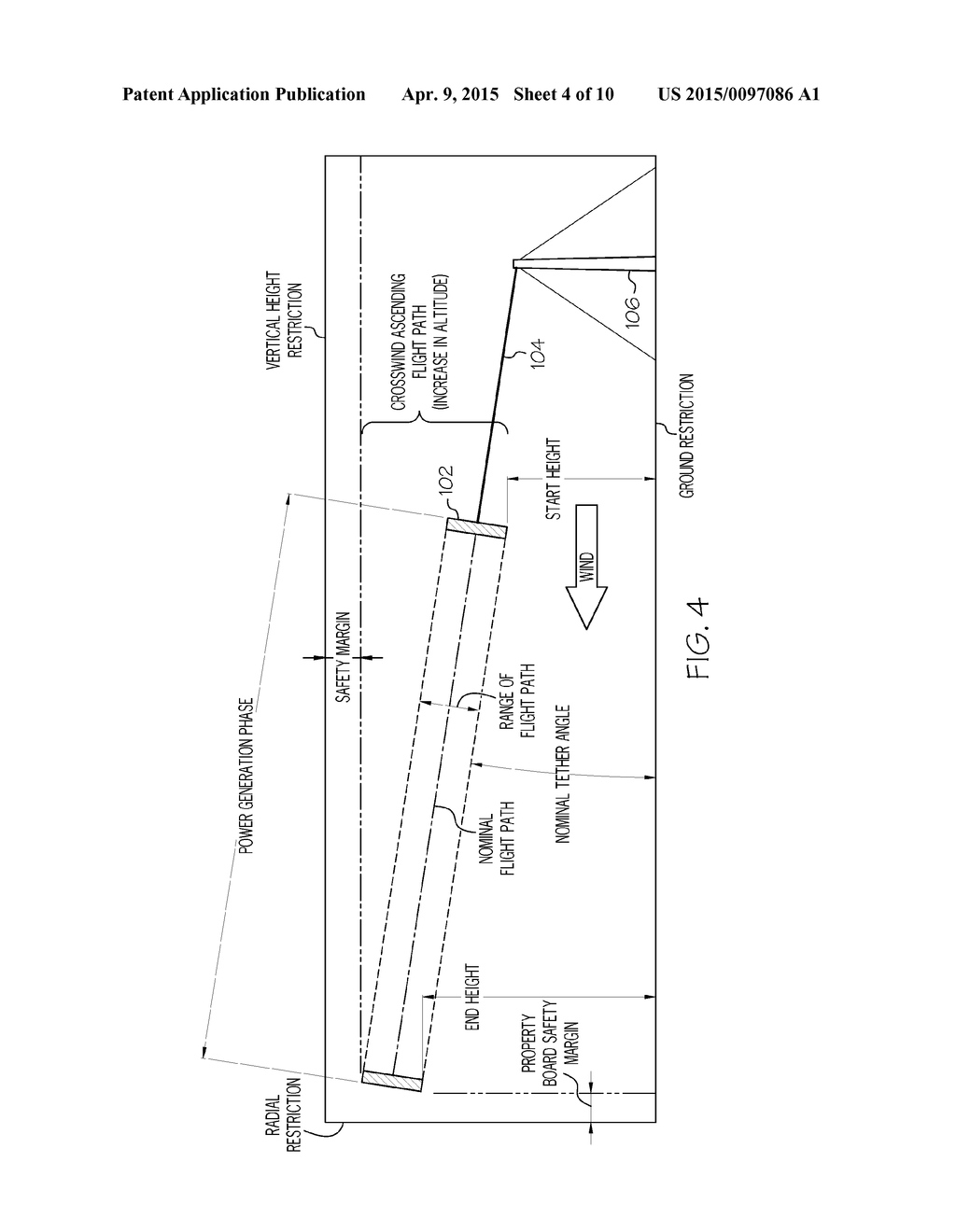 AIRBORNE WIND ENERGY CONVERSION SYSTEMS, DEVICES, AND METHODS