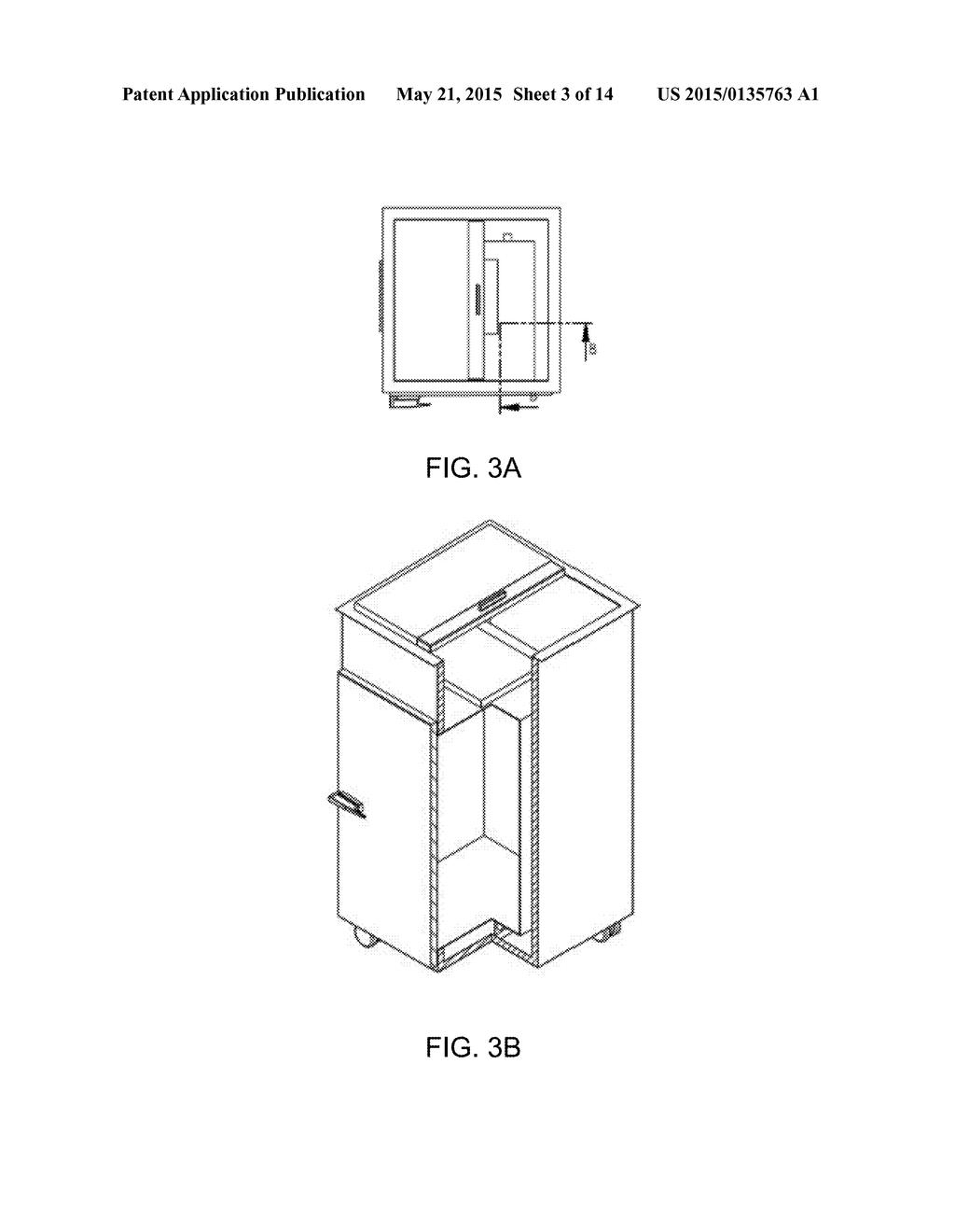 Lg Refrigerator Ice Bin Diagram Trusted Wiring Simple Maker Repair Manual