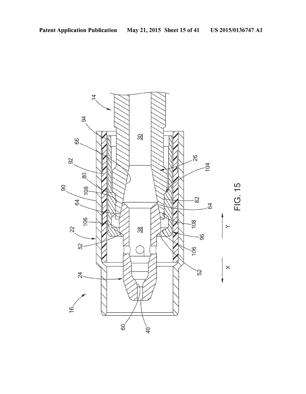 Connector For Arc Welding Conductor Tube Gmaw Manual Robotic Mig Torch Diagram Guns Schematic And Image 16