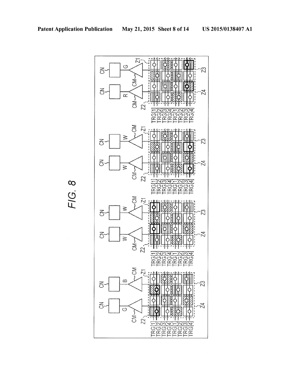 IMAGING DEVICE, IMAGING METHOD, ELECTRONIC DEVICE, AND PROGRAM - diagram, schematic, and image 09