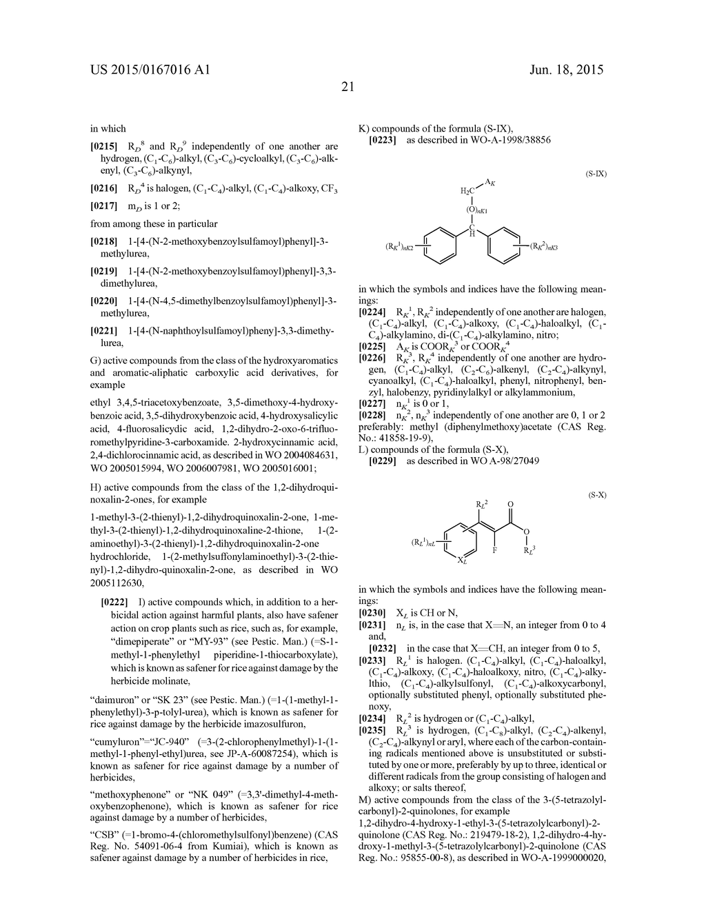 Plants Tolerant to HPPD Inhibitor Herbicides - diagram, schematic, and image 24
