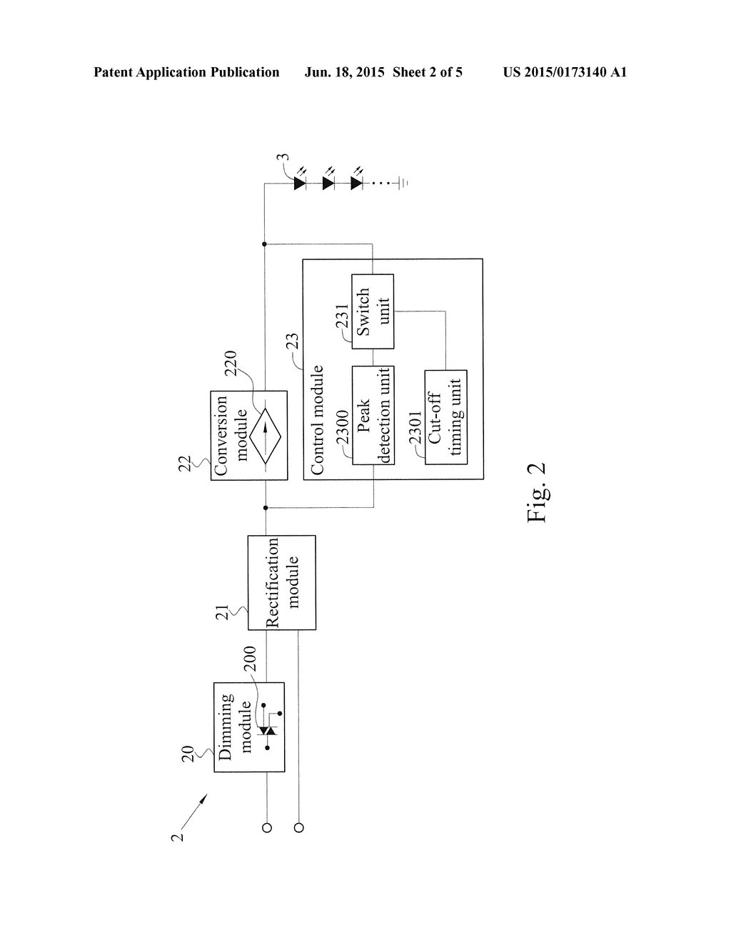 Led Driver Circuit For Supplying Triac Holding Current By Using Controllable Source Diagram Schematic And Image 03